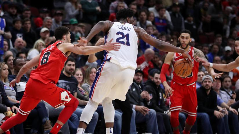 Chicago Bulls Game #58Review