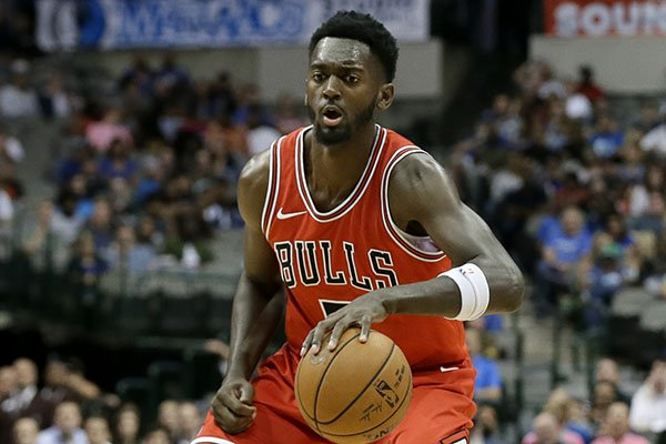 Should the Bulls Extend Bobby Portis' Contract Now or Later?